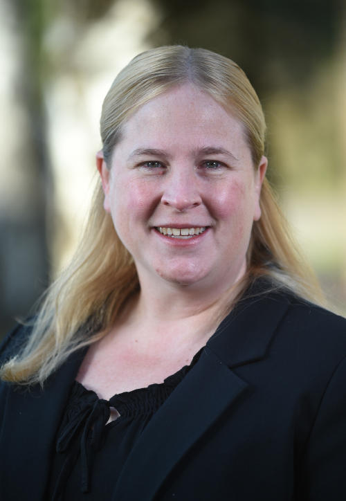 private client solicitor Ann-Marie Matthews