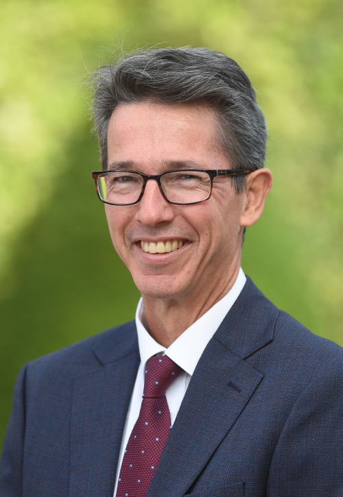 property solicitor Christopher Green