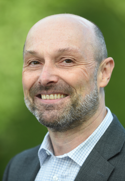 probate solicitor Peter Gooch