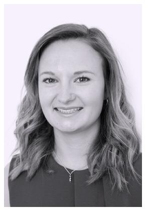 private client solicitor Rebecca Dixon