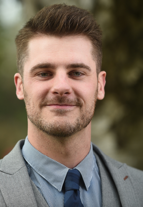 property solicitor Sam Read